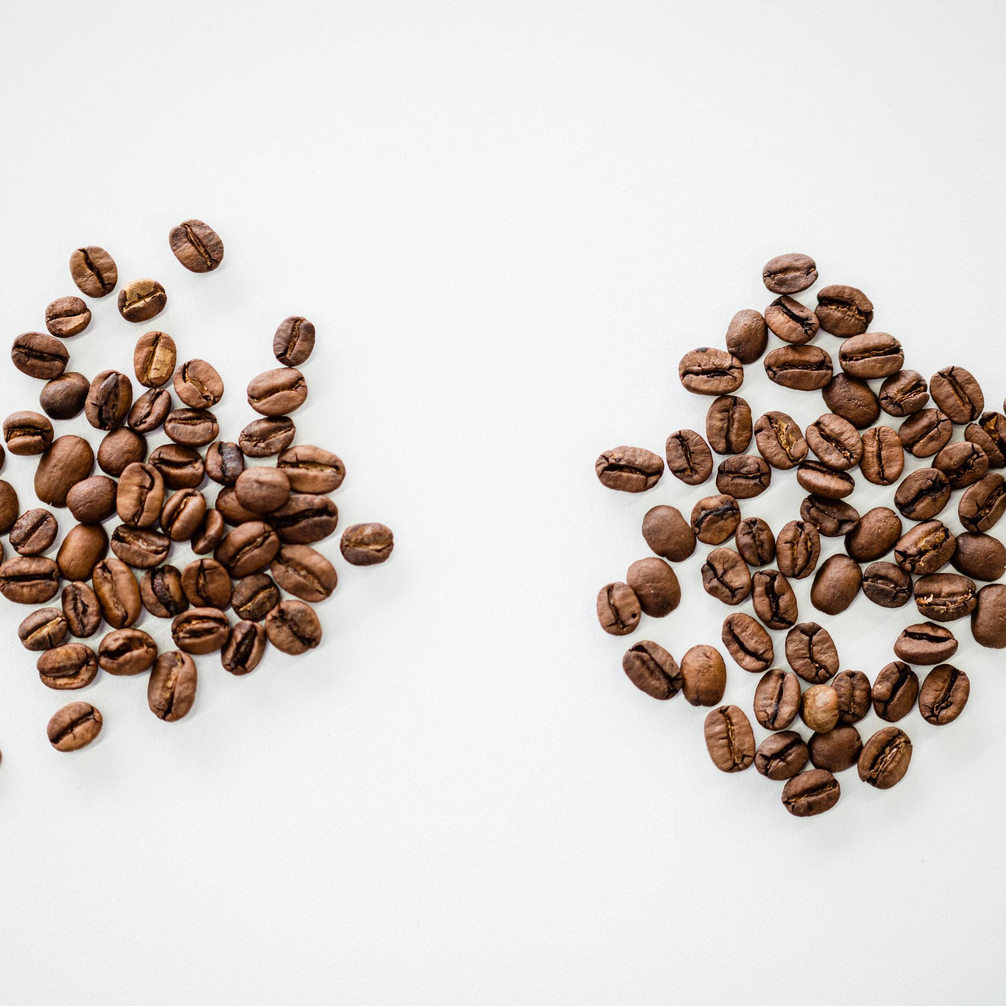 Unterschied Espresso und Kaffee