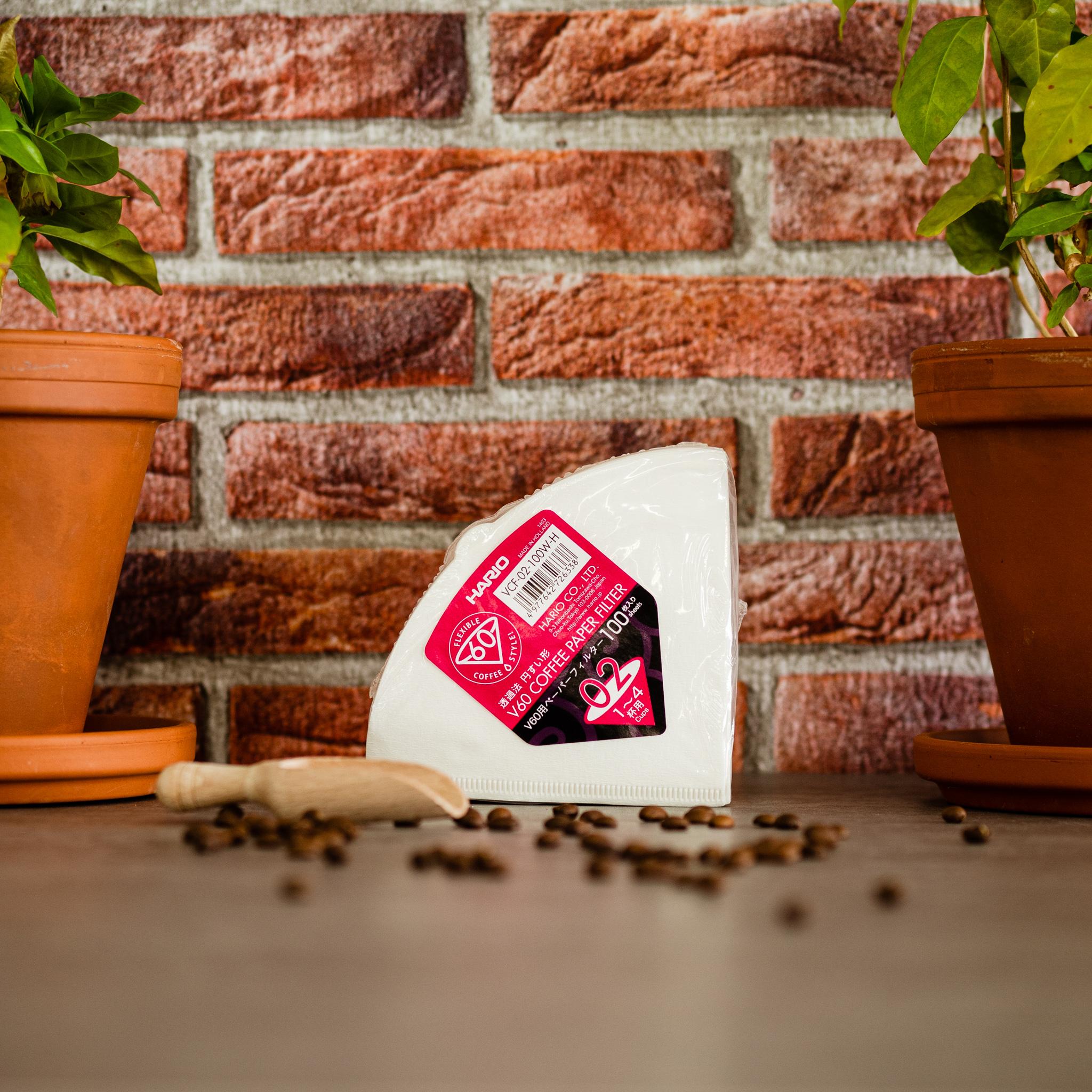 Kaffeefilter V60