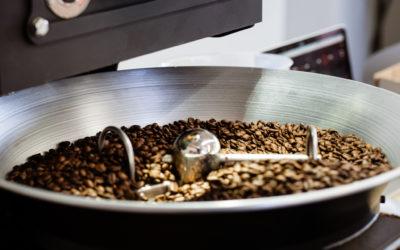 Röstgrad: Wichtig für das Kaffee Aroma