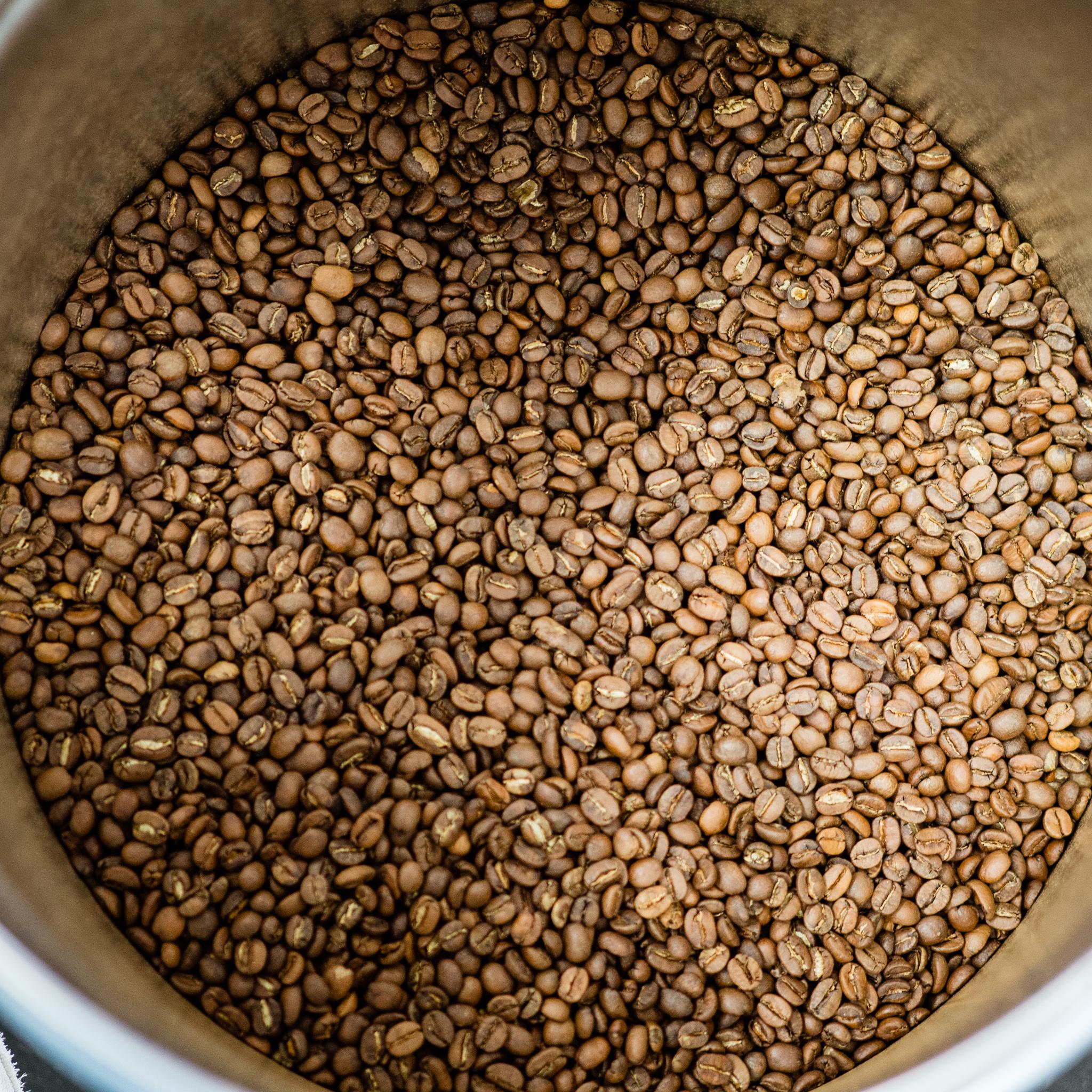 Kaffeeblend