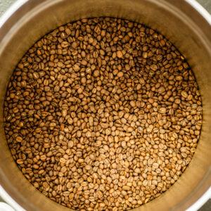 Kaffeemischung Kaffee Blend