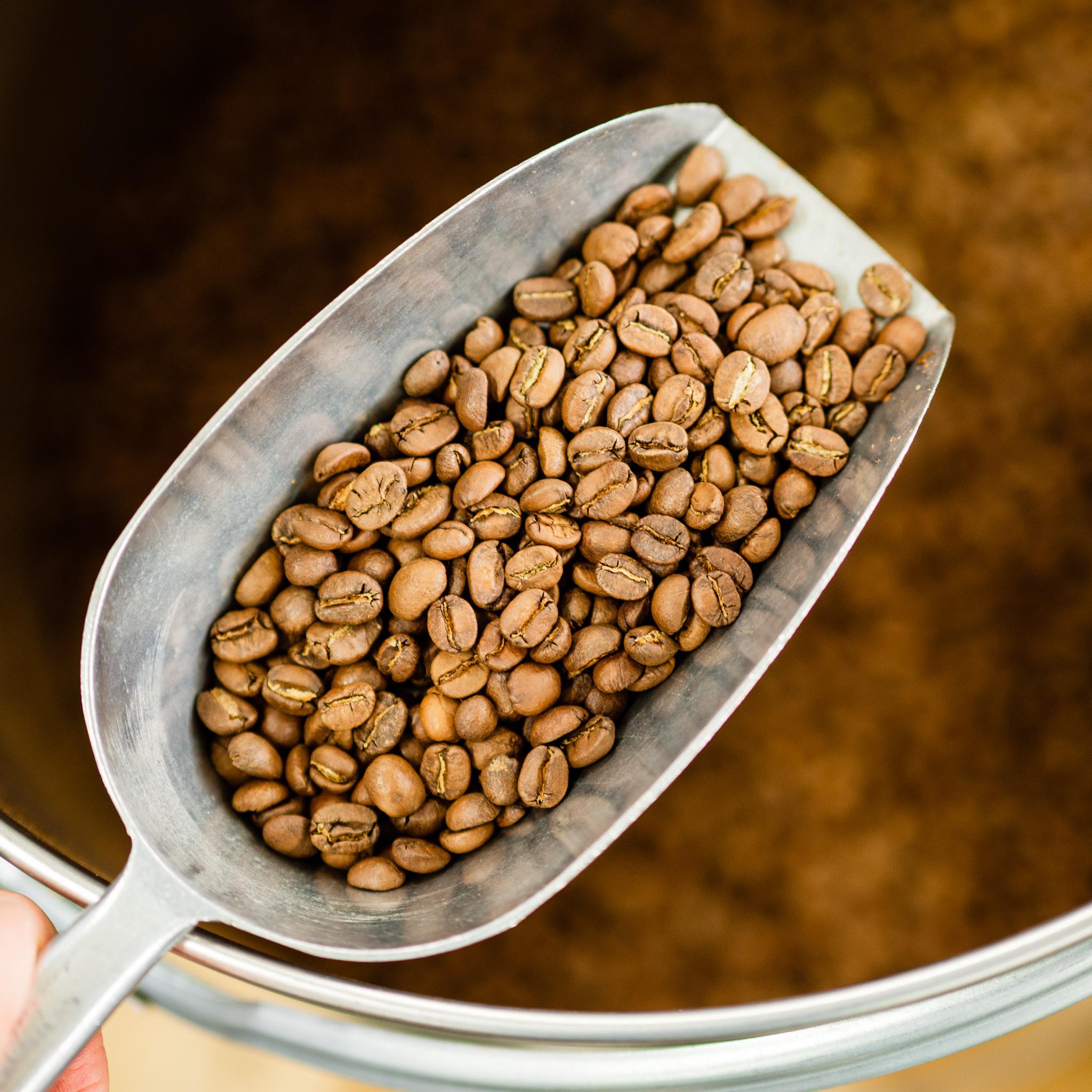 Kaffeeschippe