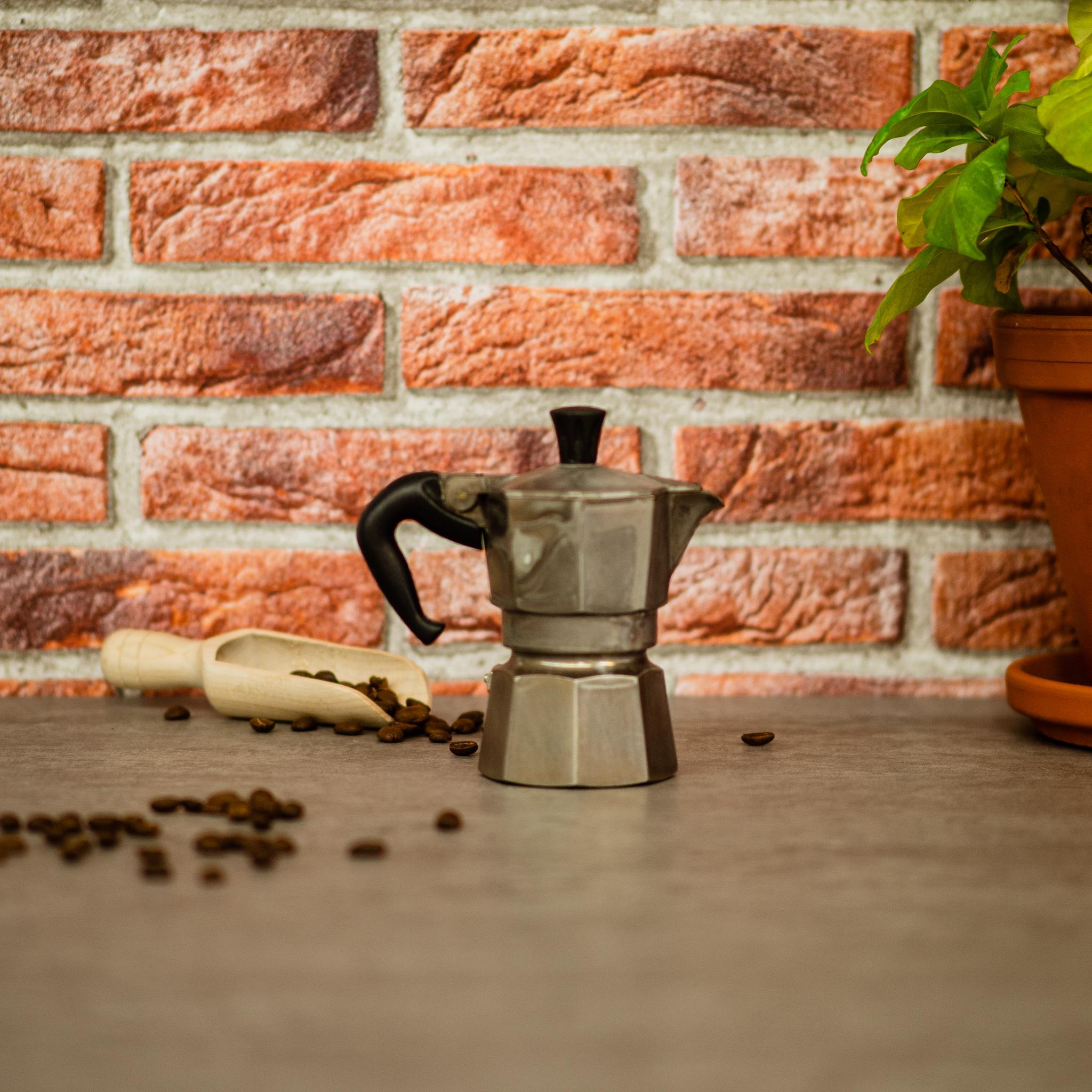 Espressokanne Espressokocher
