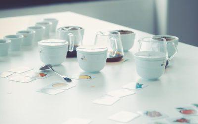 SCA Coffee: Scoring System für guten Kaffee