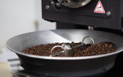 Trommelröstung: Kaffee traditionell statt industriell rösten