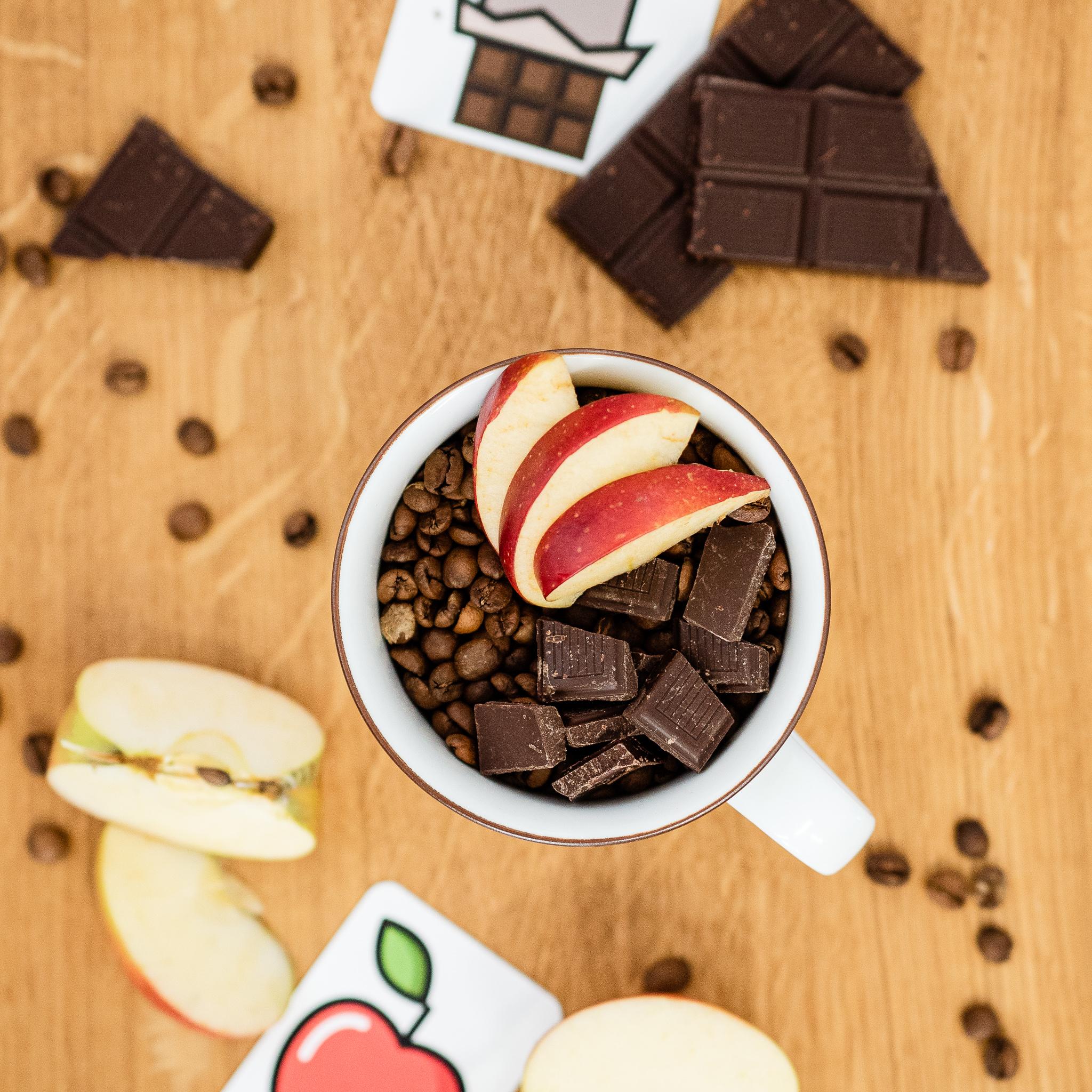 AeroPress Kaffee #15