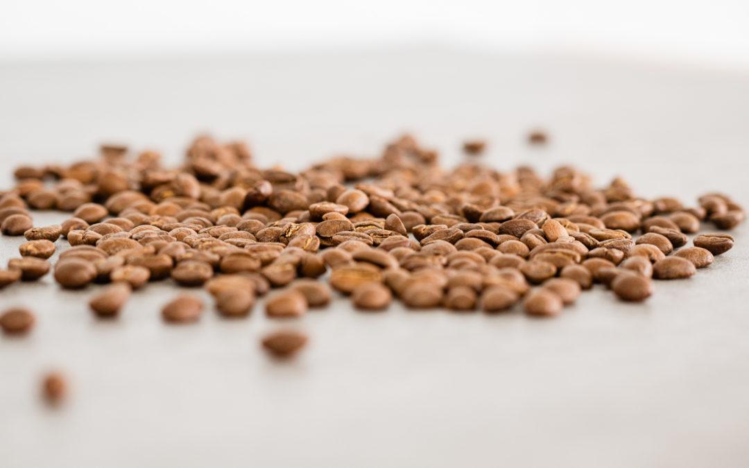 Kaffee Aroma & Geschmack