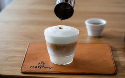 Kaffeearten: Die fünf häufigsten Arten der Zubereitung