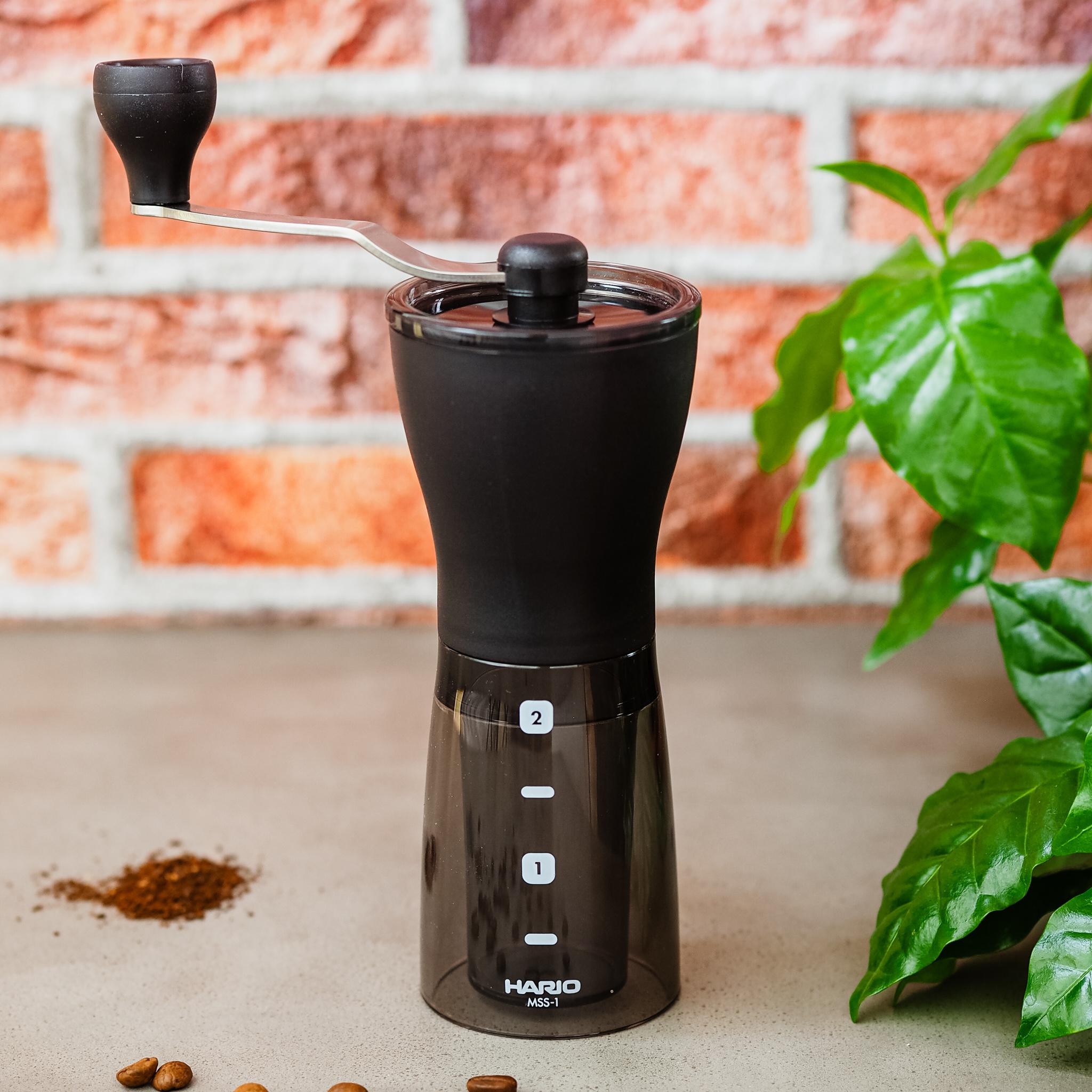 Kaffeemühle_Hario_Mühle_Mini_Slim_Plus