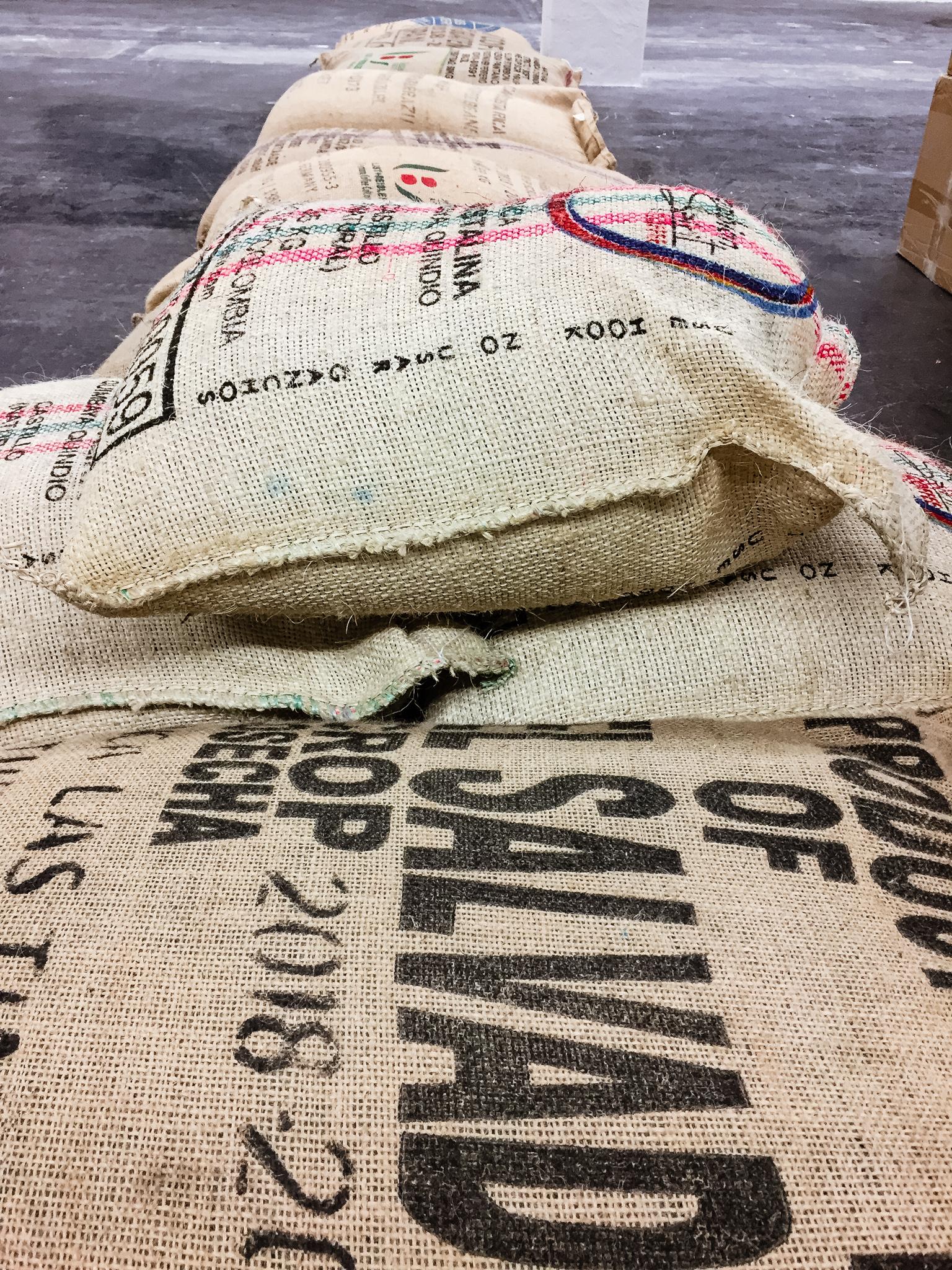 Nachhaltigkeit Transparenz Kaffeebauer