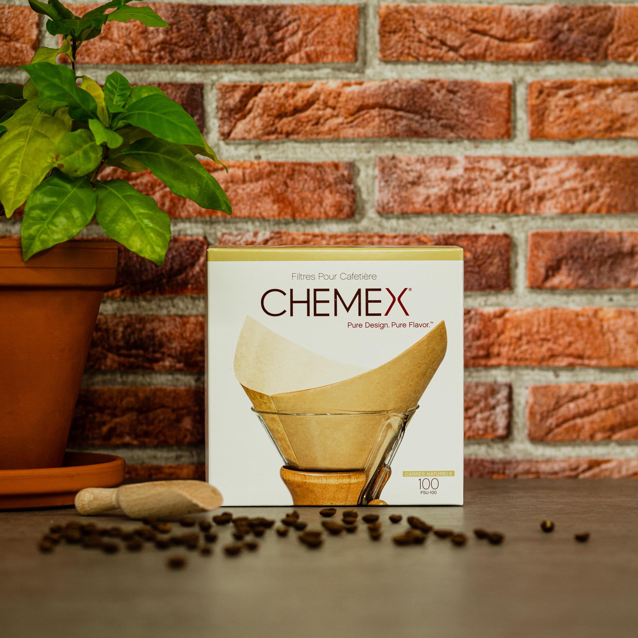Chemex Filter 6 Tassen