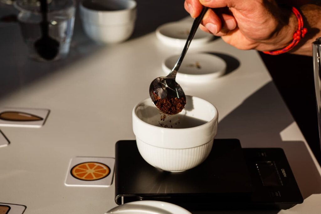 Kaffeetrends 2021 - Online Coffee Tasting