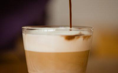 Caffe Mocha – schokoladiges Kaffeerezept