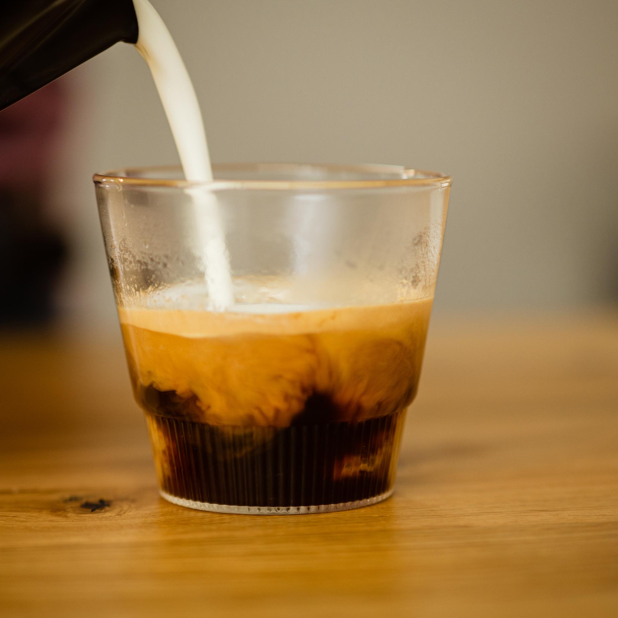Café au Lait Milchkaffee
