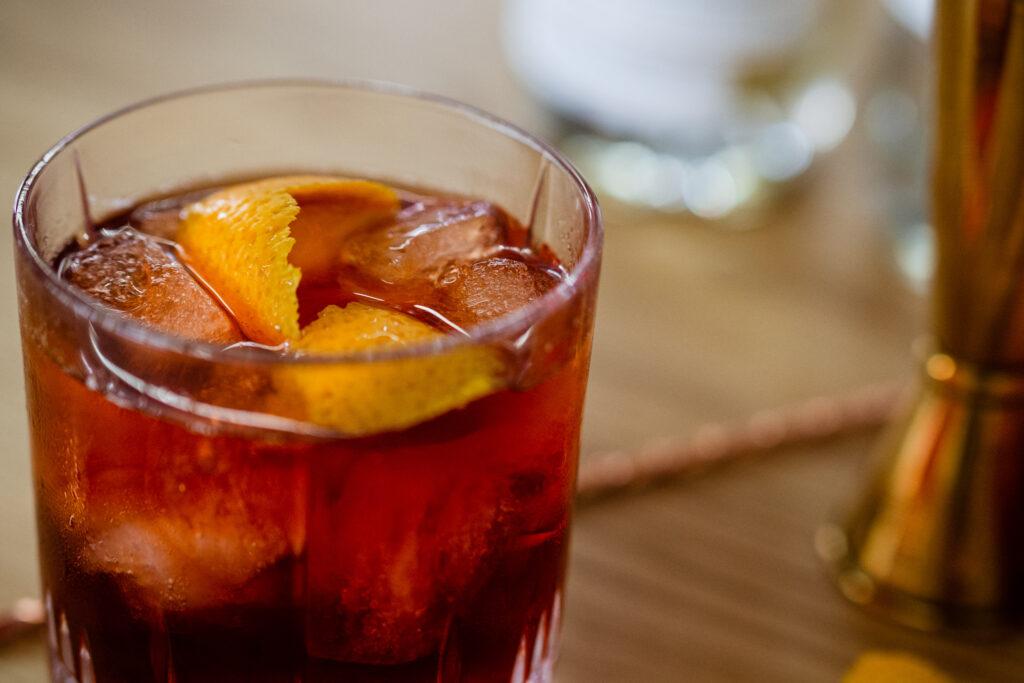Coldbrew Cocktail