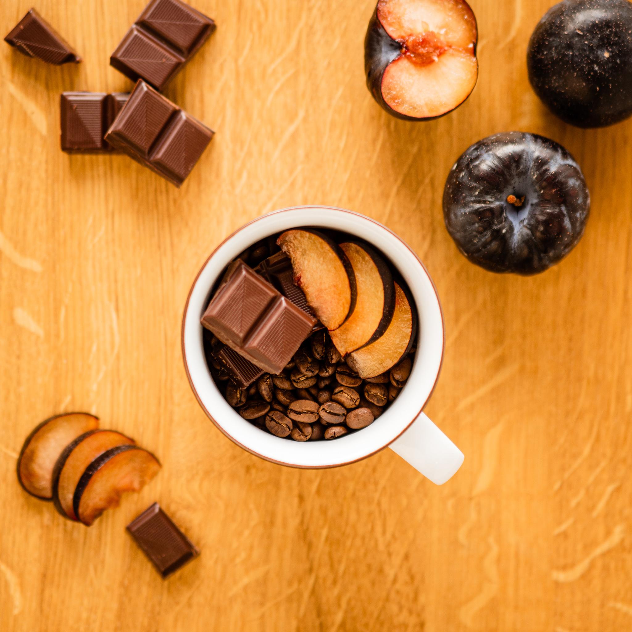 kräftiger und schokoladiger Espresso für die Siebträgermaschine