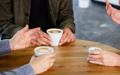 Kaffeegenuss: Warum Kaffee viel mehr ist als ein Wachmacher