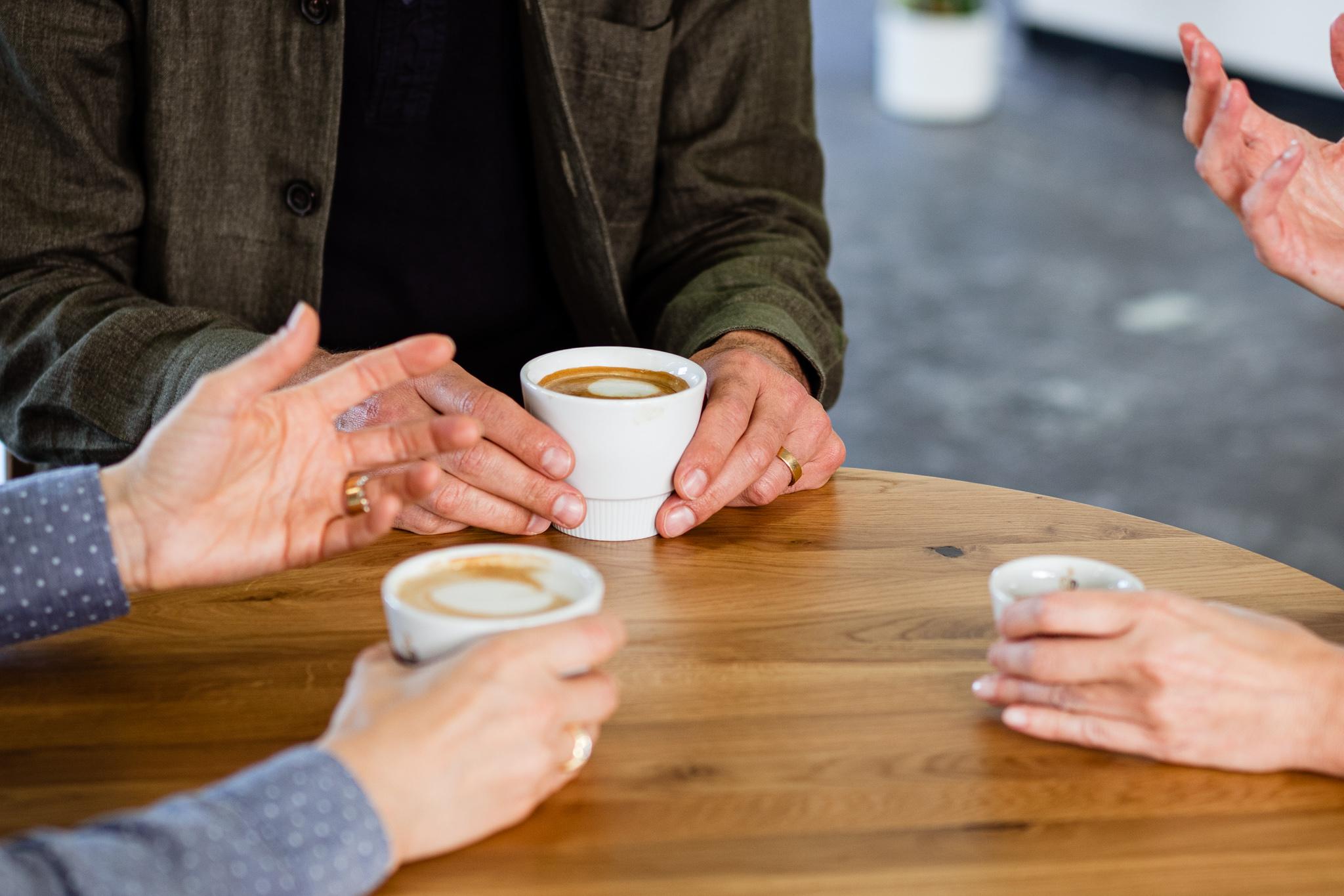 Kaffeegenuss mehr als ein Wachmacher