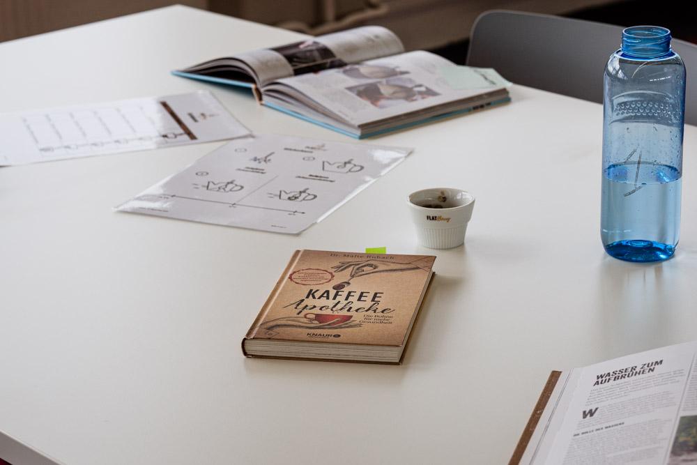Entkoffeinierter Kaffee Schonend entkoffeiniert