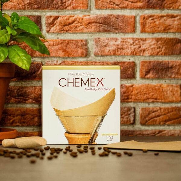 Chemex Filter 6 Tassen große Chemex Filter