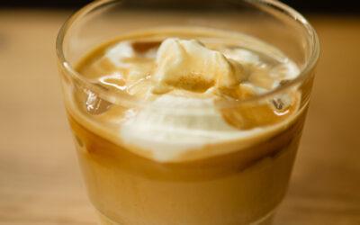 Instant Kaffee Rezept – Dalgona