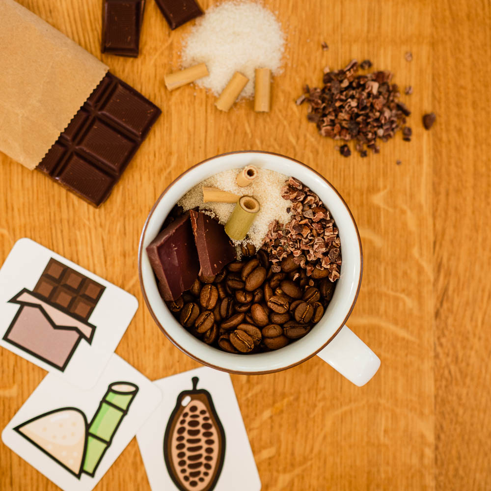Flatberry Bio Espresso #17